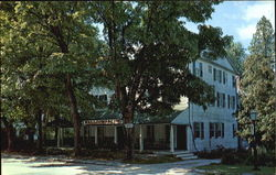 The Walloomsac Inn