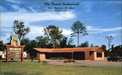 The Ranch Restaurant