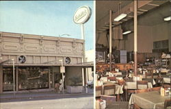 Schilo's Delicatessen, 424 E. Commerce St Postcard