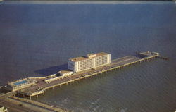 Flagship Hotel Over Gulf Of Mexico