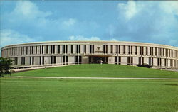 12Th Air Force Headquarters Bldg.