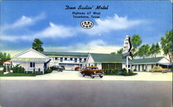 Dun Sailin Motel, Highway 67 West