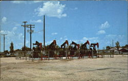 Rocking Horse Oil Pump The Great Southwest