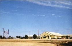Ponderosa Motel, 180 W. La Mesa Hwy