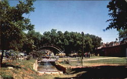 Arthur Miller Park And Swimming Pool