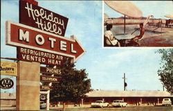 Holiday Hills Motel