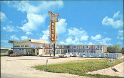 Imperial 400 Motel, 2811 Memorial Blvd.