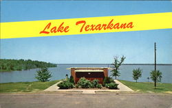 Lake Texarkana