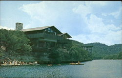 Laity Lodge Retreat Center