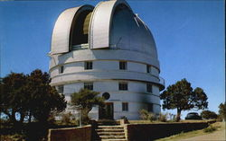 West Texas McDonald Observatory, University of Texas