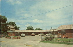C. & J. Motel, 3506 East Avenue