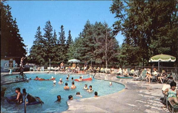 Schwartz Resort Hotel Elkhart Lake Wi