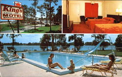 King's Motel, Lake Cecile 4836 Spacecoast Parkway - Hwy. 192