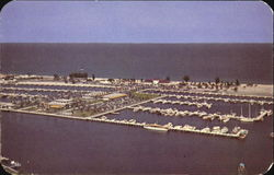 Bahia-Mar Postcard
