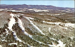 Hogback Mountain Ski Area, Route 9