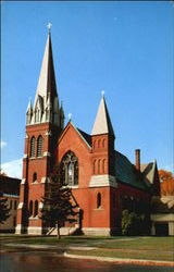 St. Aloysius R. C. Church, Main Street