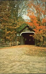 Covered Bridge Cheddar