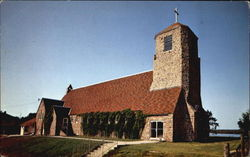 St. Francis Solanus Indian Mission Church