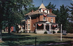 Beyer Home Museum, 917 Park Ave