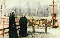 Transfiguration Retreat, Rt. 1, Pulaski P.O.
