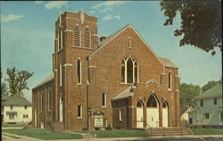 The First Christian Reformed Church, 10 Bly Street