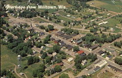 Greetings From Milltown