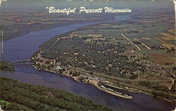 Beautiful Prescott Wisconsin