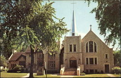 Salem Evangelical United Brethren Church, 120 Sheboygan Street