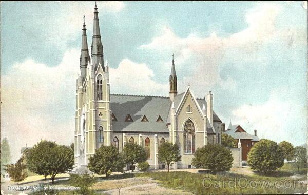 catholic singles in roanoke city county Learn more about roanoke catholic school, a school located in roanoke city county, va read school ratings and reviews for roanoke catholic school.