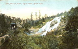 The Falls Of Placer