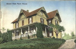 Grand View Farm House