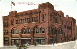 Masonic Temple Theatre
