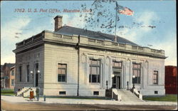 U. S. Post Office