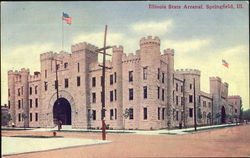Illinois State Arsenal