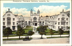 Presbyterian Theological Seminary