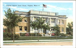 Virginia District Court House