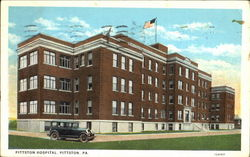 Pittston Hospital