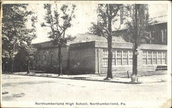Northumberland High School