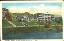 Cherokee Inn And Cottage
