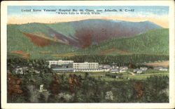 United States Veterans' Hospital, No. 60, Oteen