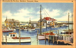 Menemsha-By-The-Sea