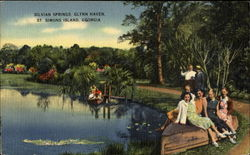 Silvian Springs Glynn Haven