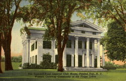 Ingersoll-Rand Imperial Club House