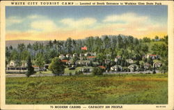 White City Tourist Camp