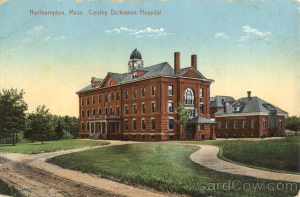 Dick hospital northampton ma