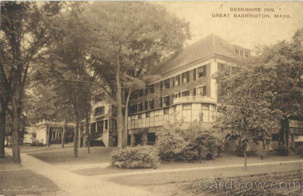 Casino near great barrington ma