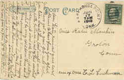 Technical High School