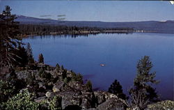 Eagle Lake, Lassen County