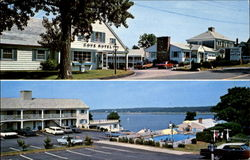 The Cove Motel And Grille, Route 28