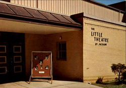 The Little Theatre Of Jackson